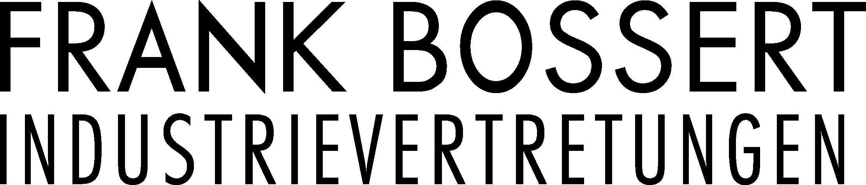 Logo Frank Bossert ndustrievertretungen